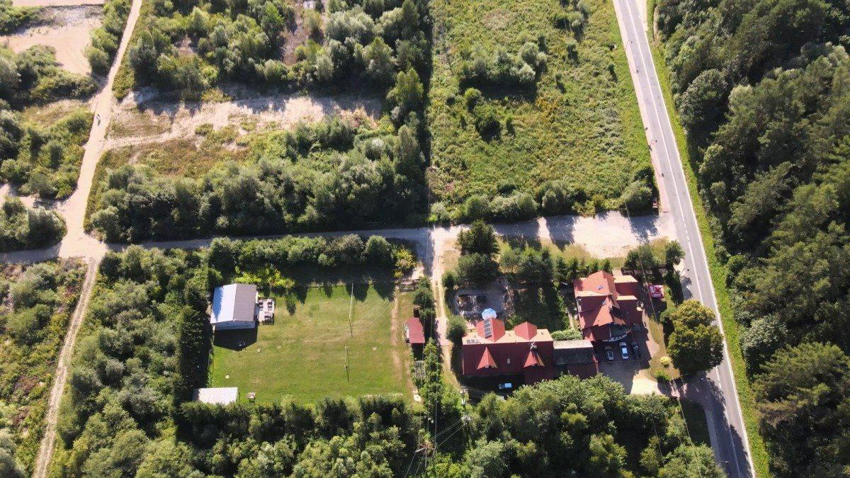 Lokal użytkowy na sprzedaż Niedzica, 3 Maja  437m2 Foto 4