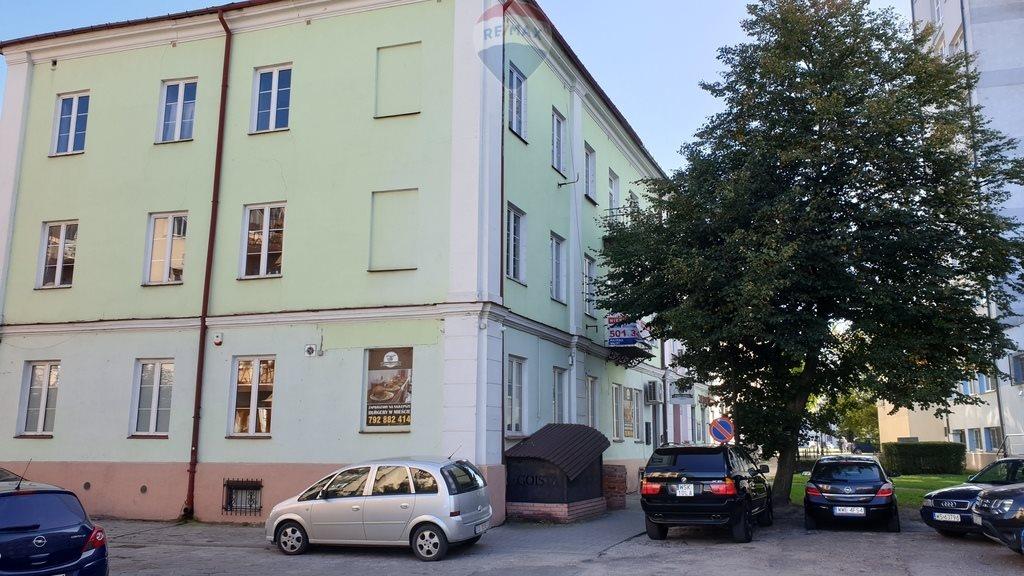 Dom na sprzedaż Siedlce, Berka Joselewicza  632m2 Foto 1