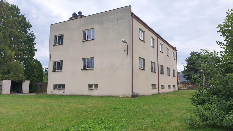 Lokal użytkowy na sprzedaż Warszawa, Wawer  900m2 Foto 3