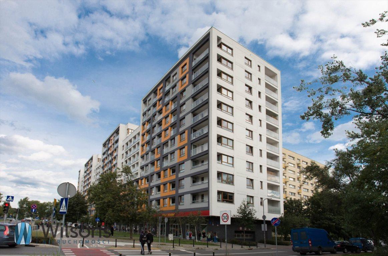 Mieszkanie dwupokojowe na sprzedaż Warszawa, Bielany, Stefana Żeromskiego  32m2 Foto 9