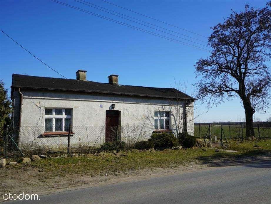 Dom na sprzedaż Inowrocław  50m2 Foto 2
