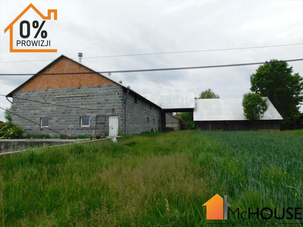 Lokal użytkowy na sprzedaż Kliszów, Kliszów  357m2 Foto 1