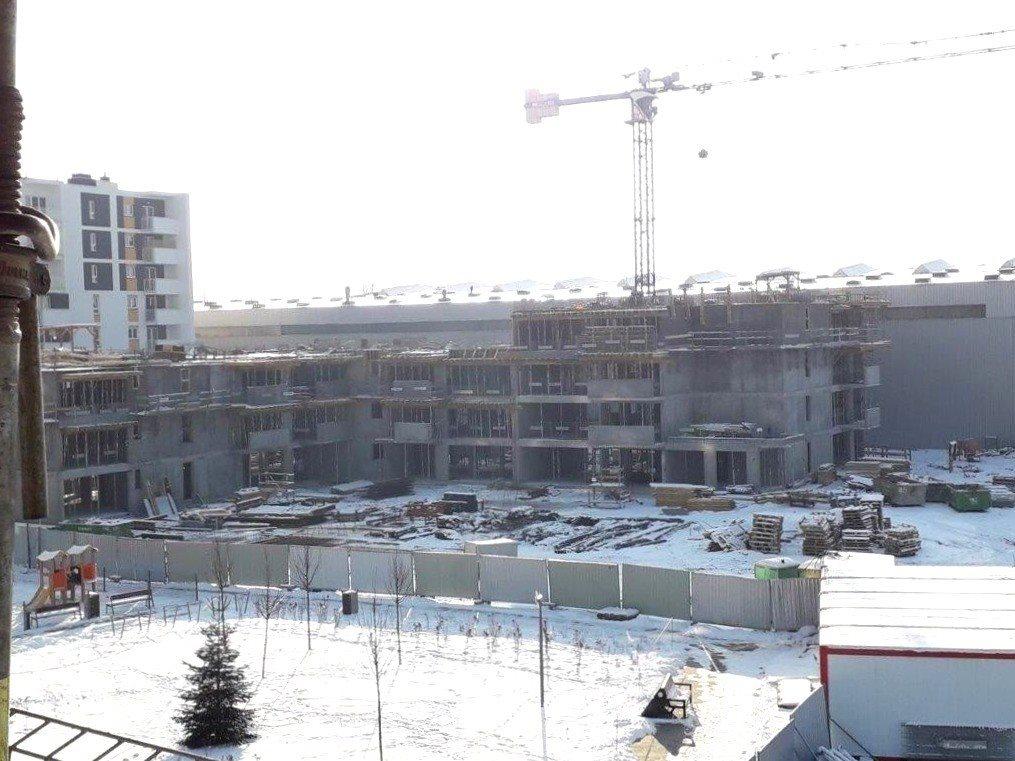 Mieszkanie dwupokojowe na sprzedaż Warszawa, Ursus, Posag 7 Panien  43m2 Foto 7