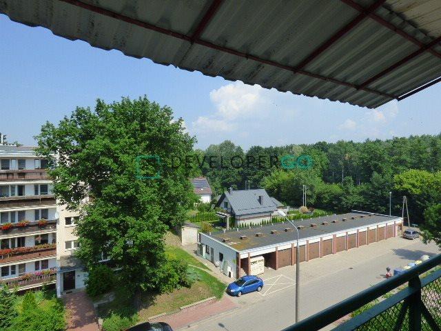 Mieszkanie trzypokojowe na sprzedaż Puławy, Wacława Sieroszewskiego  68m2 Foto 12