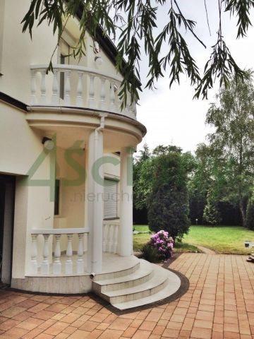Dom na sprzedaż Warszawa, Wawer, Marysin Wawerski  380m2 Foto 8