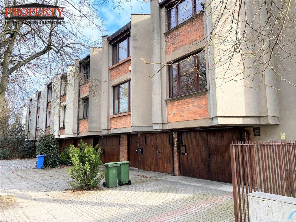 Dom na sprzedaż Łódź, Śródmieście, os. Radiostacja, Osiedle Radiostacja  203m2 Foto 1
