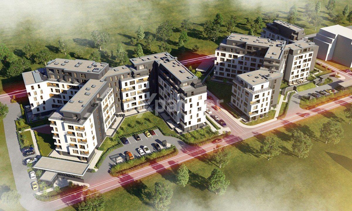 Mieszkanie dwupokojowe na sprzedaż Rzeszów, Henryka Wieniawskiego  35m2 Foto 3
