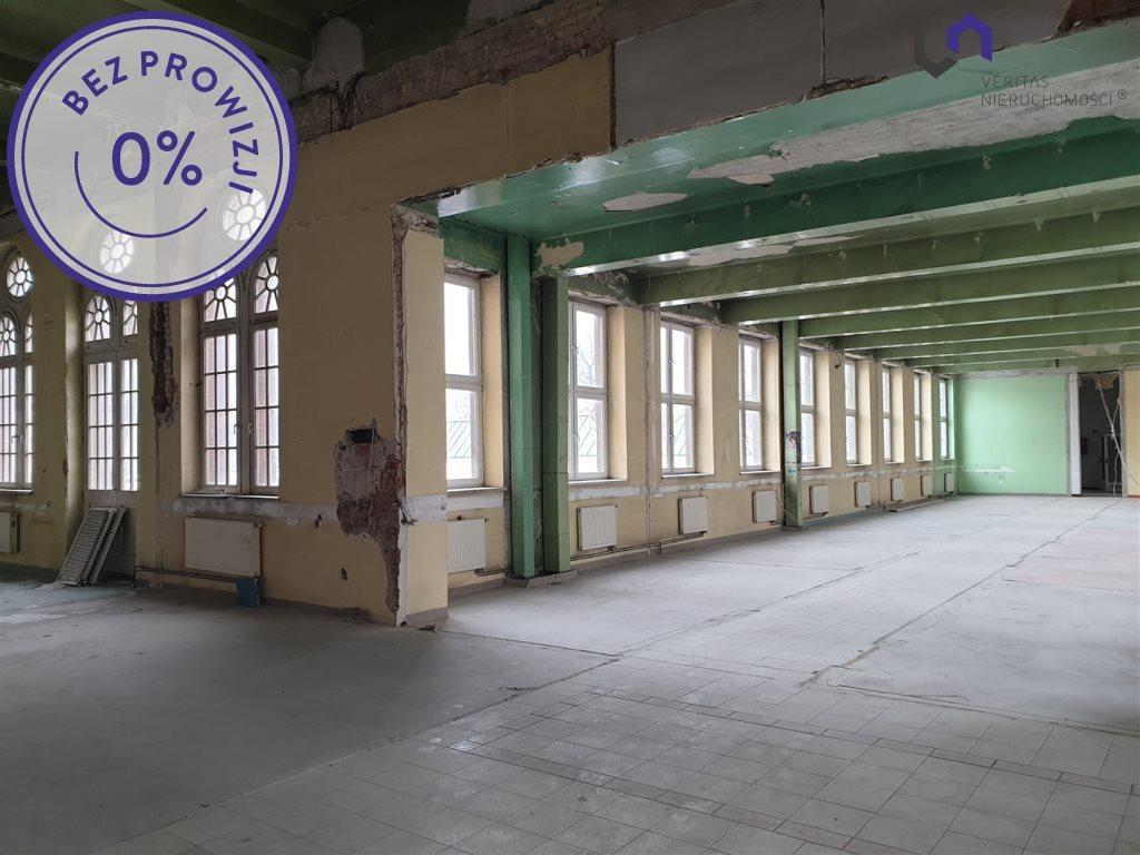 Lokal użytkowy na wynajem Bytom, Centrum, Piekarska  200m2 Foto 10