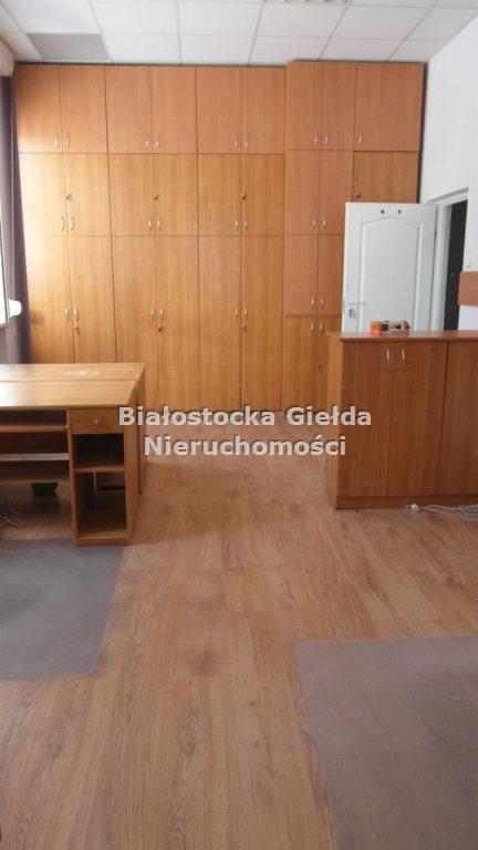 Lokal użytkowy na sprzedaż Białystok, Centrum, Lipowa  632m2 Foto 6