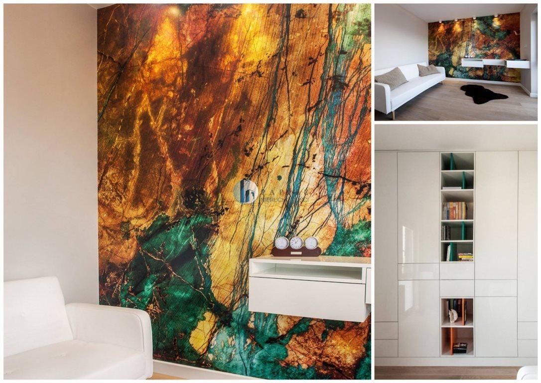 Mieszkanie trzypokojowe na sprzedaż Marki, Marki  73m2 Foto 9