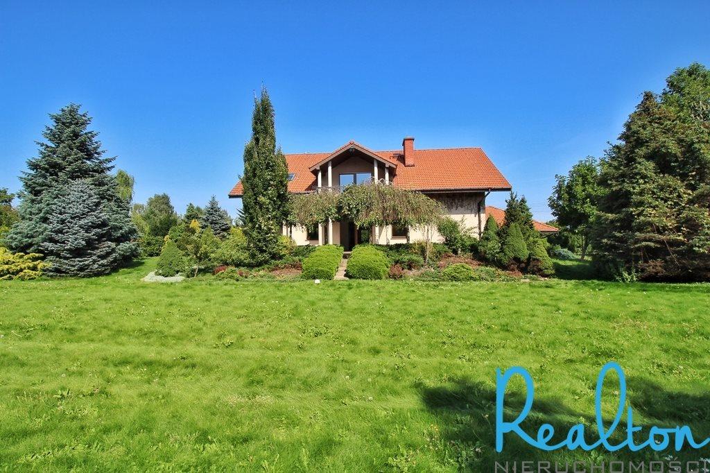 Dom na sprzedaż Pszczyna, Piotra Czajkowskiego  527m2 Foto 7