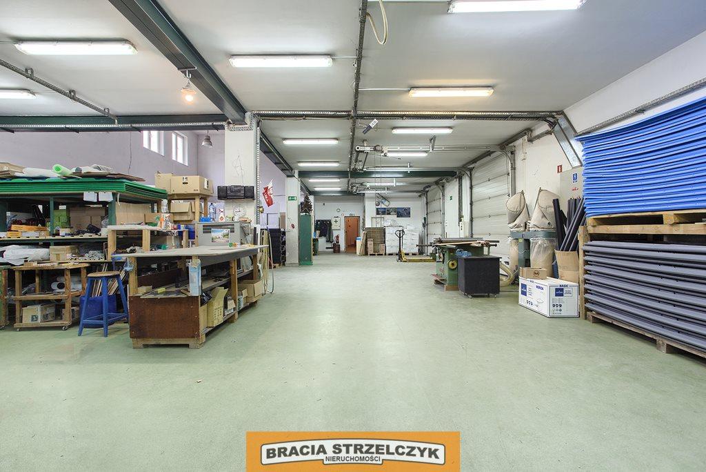 Lokal użytkowy na sprzedaż Nowa Bukówka  832m2 Foto 13