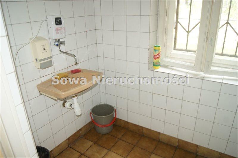 Lokal użytkowy na sprzedaż Wałbrzych, Śródmieście  740m2 Foto 11