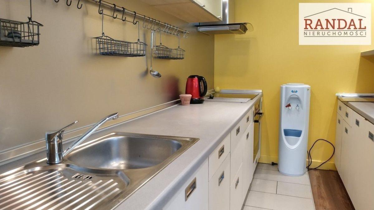 Mieszkanie dwupokojowe na sprzedaż Poznań, Nowe Miasto, Malta, Folwarczna  65m2 Foto 4