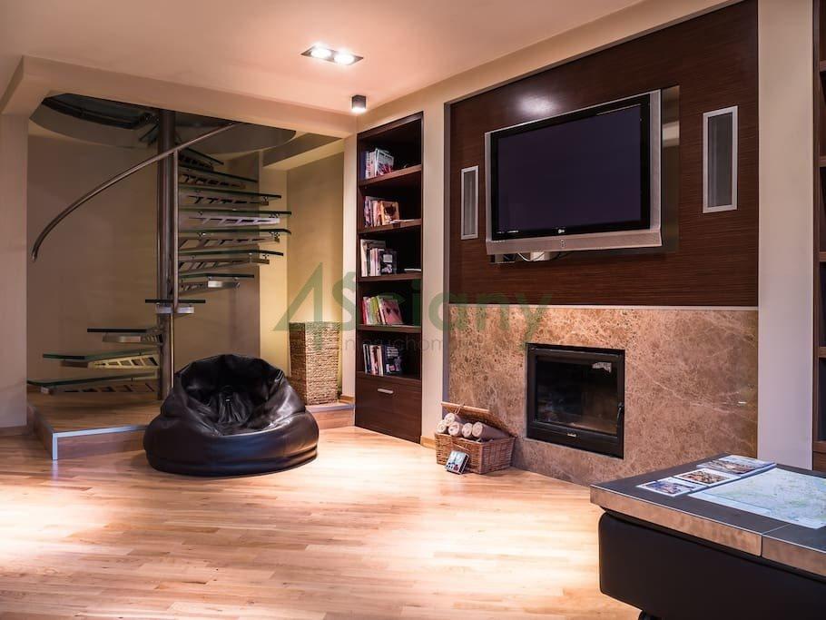 Luksusowe mieszkanie trzypokojowe na sprzedaż Warszawa, Śródmieście, Stare Miasto, Piwna  165m2 Foto 4