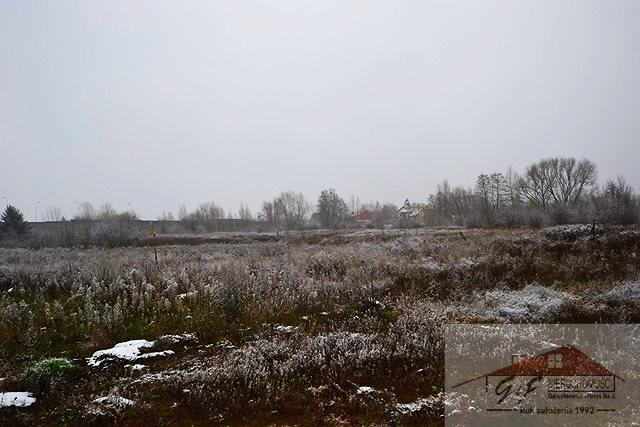 Działka przemysłowo-handlowa na sprzedaż Jarosław  10000m2 Foto 2