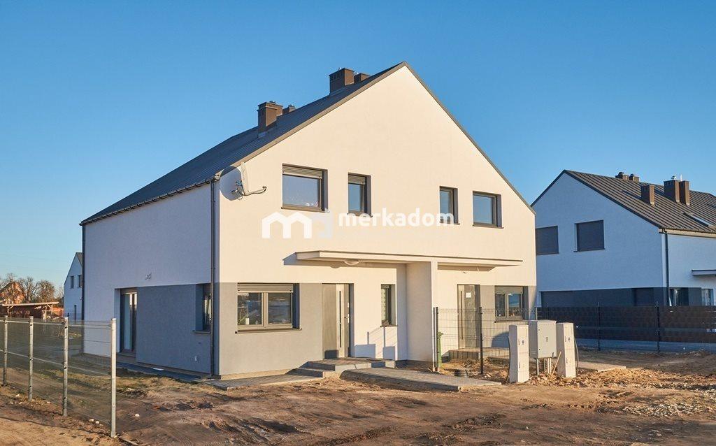 Dom na sprzedaż Krzyszkowo  106m2 Foto 1