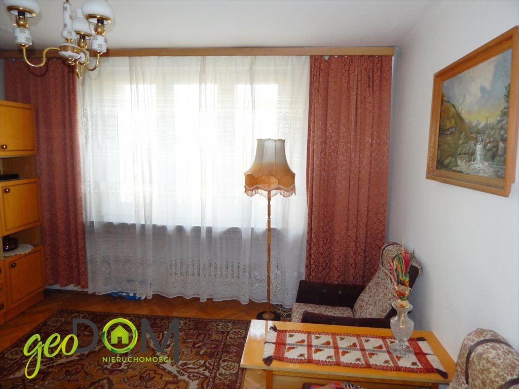 Mieszkanie dwupokojowe na sprzedaż Lublin, Śródmieście, Głęboka  56m2 Foto 3