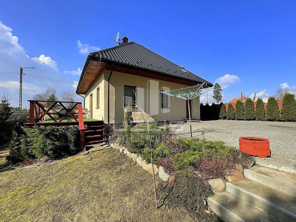 Dom na sprzedaż Lipinki Szlacheckie, Lipowa  135m2 Foto 5