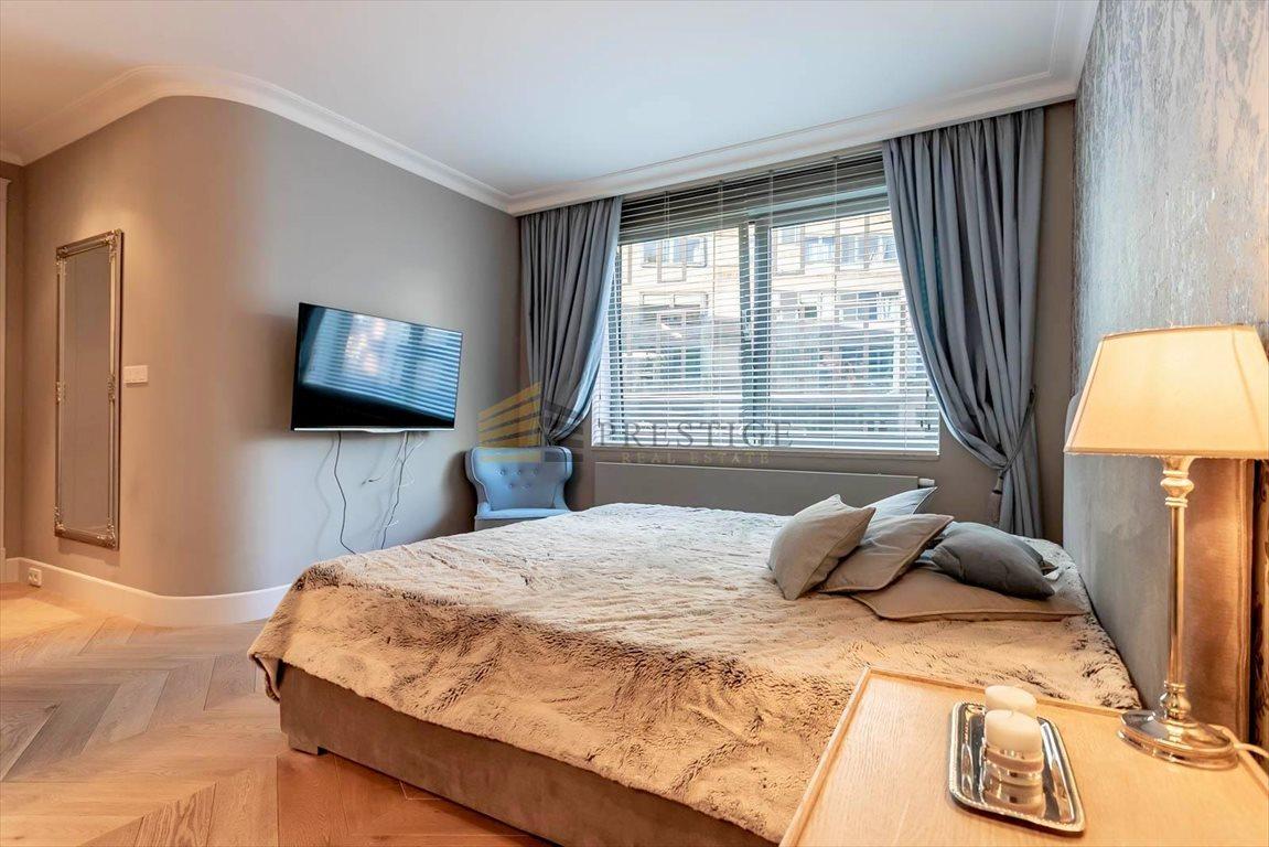 Mieszkanie trzypokojowe na sprzedaż Warszawa, Śródmieście, Książęca  92m2 Foto 7
