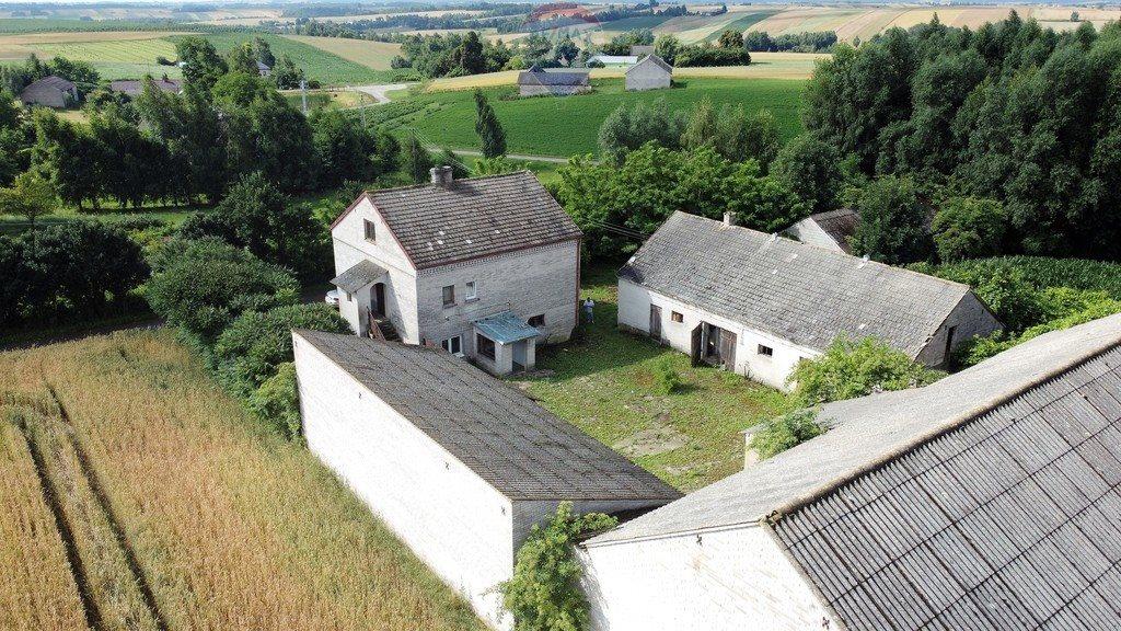 Dom na sprzedaż Broniszowice  134m2 Foto 11