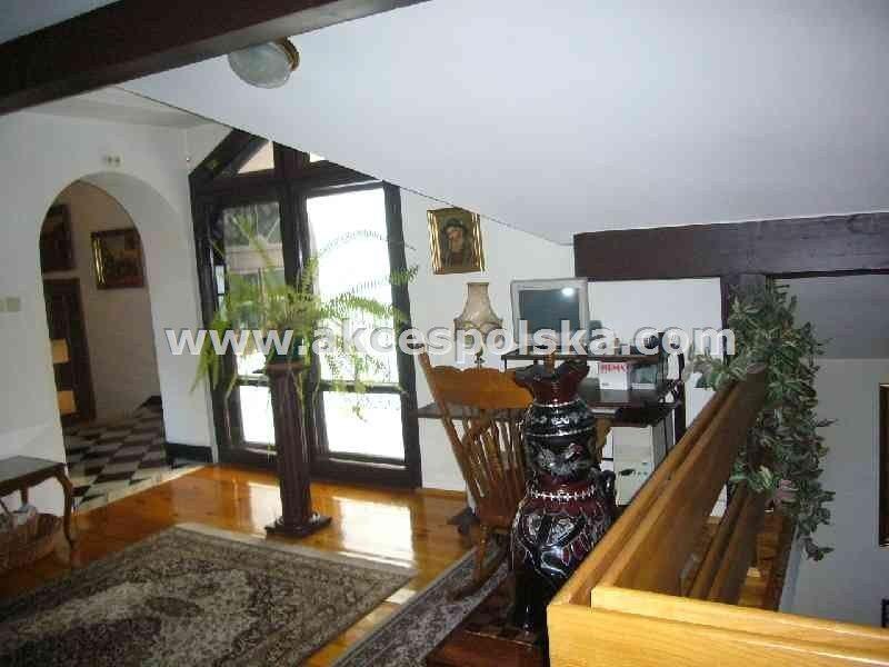 Dom na sprzedaż Łomianki, Buraków  350m2 Foto 6