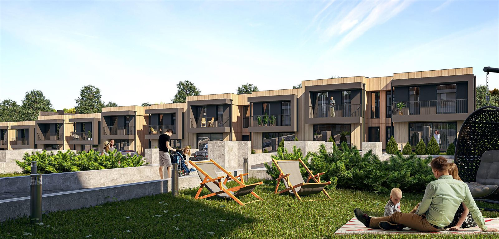 Mieszkanie trzypokojowe na sprzedaż Białystok, Bagnówka, ul. Józefa Karola Puchalskiego  64m2 Foto 2