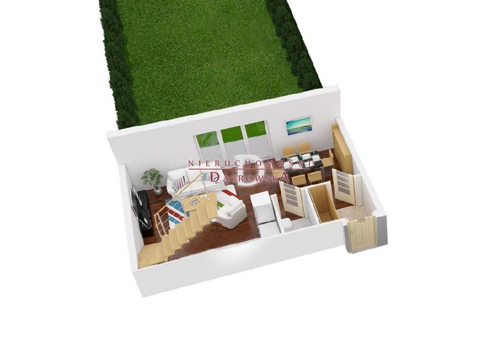 Mieszkanie czteropokojowe  na sprzedaż Czmoń  75m2 Foto 10