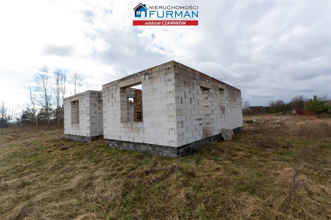 Działka budowlana na sprzedaż Jędrzejewo  3370m2 Foto 2