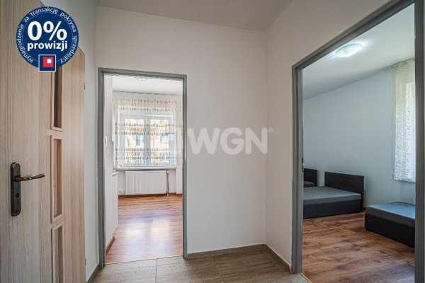 Mieszkanie dwupokojowe na sprzedaż Szczytnica, Centrum  50m2 Foto 11