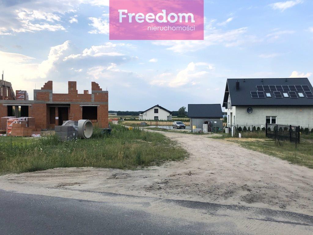 Działka budowlana na sprzedaż Zelgoszcz  2414m2 Foto 6