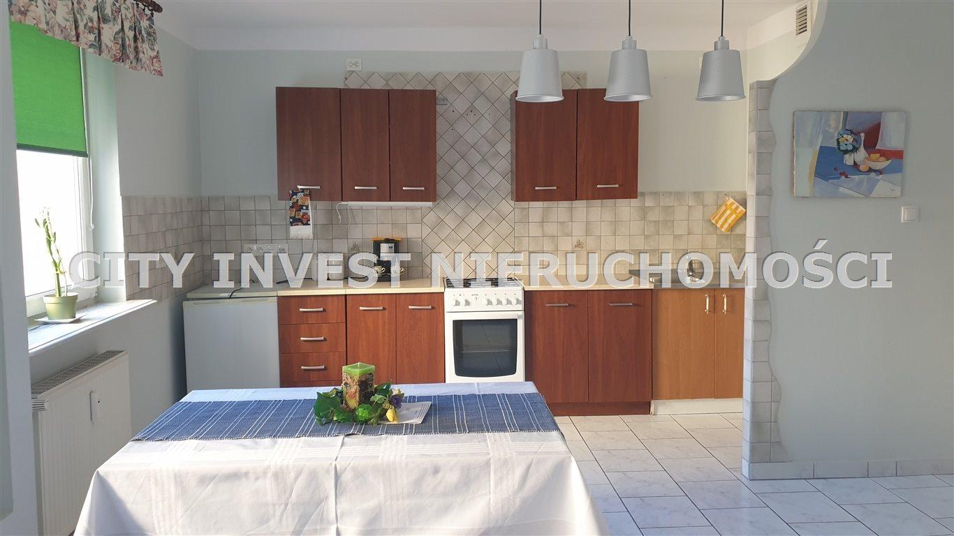 Mieszkanie dwupokojowe na wynajem Zielona Góra, os. Zdrojowe  62m2 Foto 1