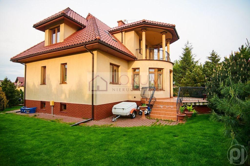 Dom na sprzedaż Lublin, Ponikwoda  265m2 Foto 9
