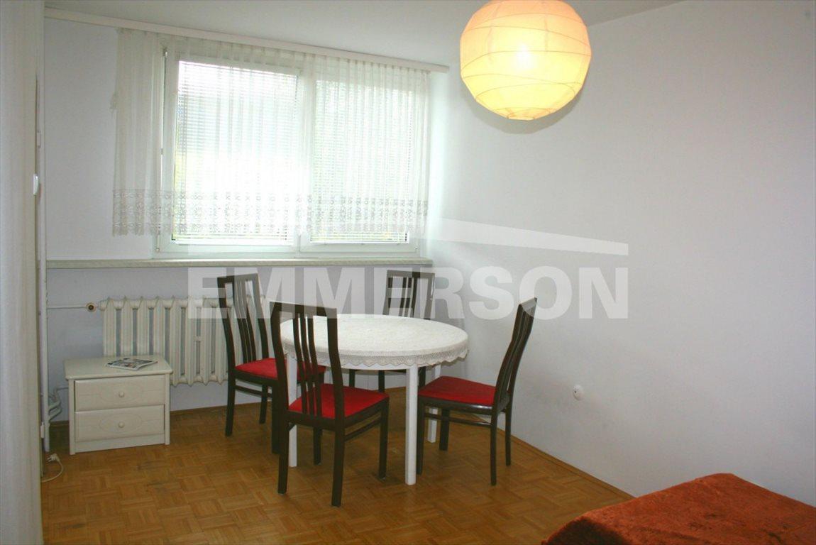Mieszkanie dwupokojowe na wynajem Wrocław, Śródmieście, Marcellego Bacciarellego  40m2 Foto 1