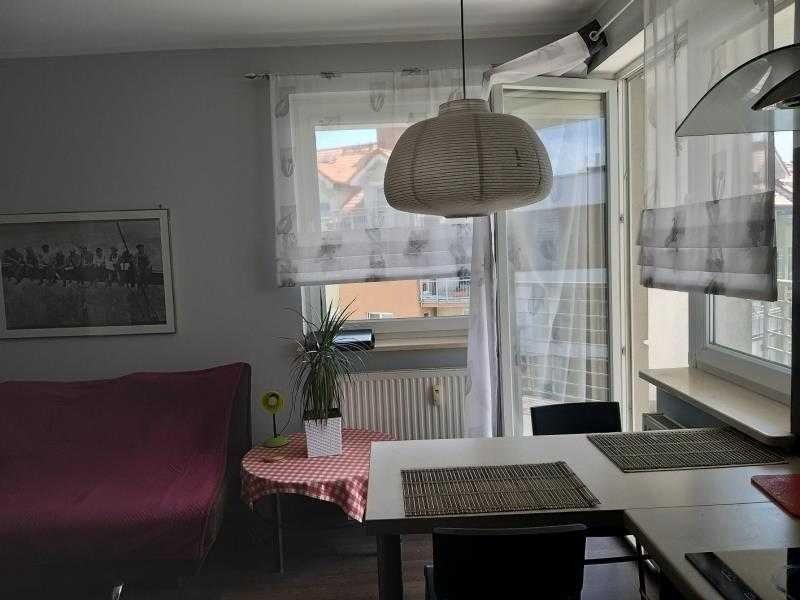 Mieszkanie dwupokojowe na wynajem Gdynia, Dąbrowa, Gorczycowa  38m2 Foto 5
