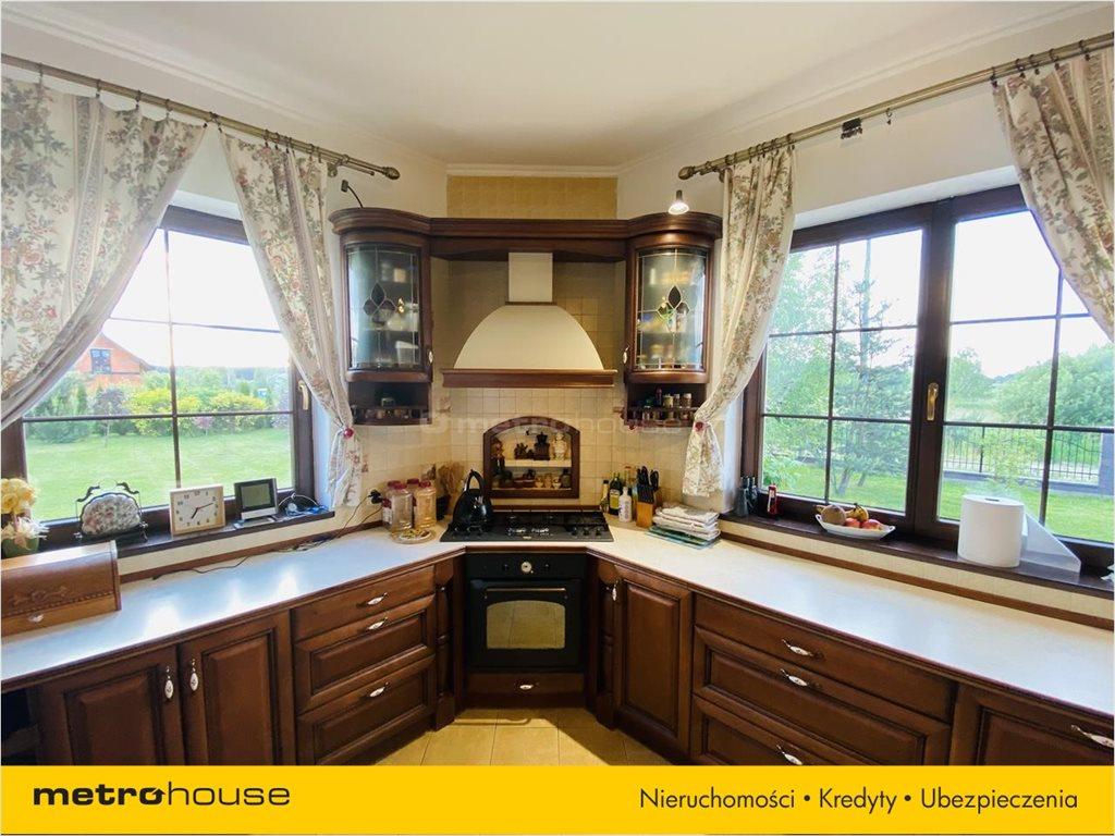 Dom na sprzedaż Glinianka, Wiązowna  328m2 Foto 2