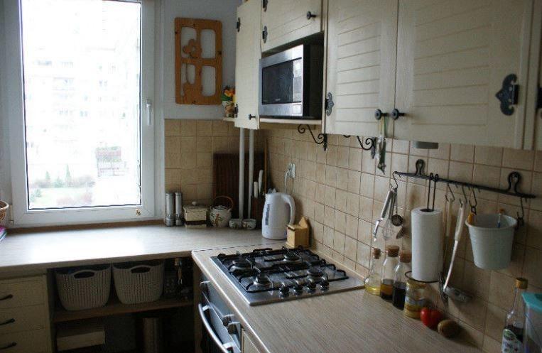 Mieszkanie dwupokojowe na sprzedaż Warszawa, Mokotów, okolica Domaniewskiej  45m2 Foto 1