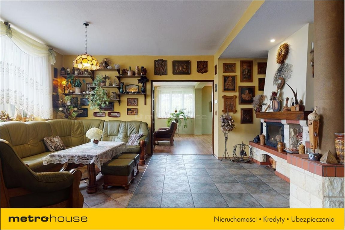 Dom na sprzedaż Sosnowiec, Klimontów  230m2 Foto 6