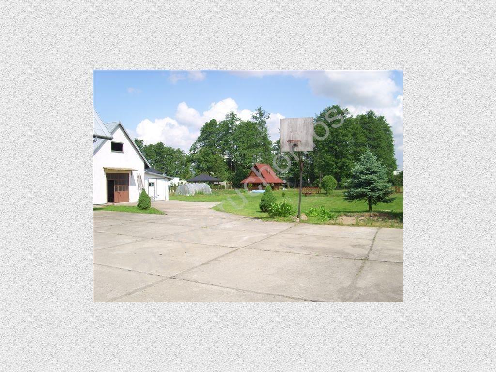 Działka budowlana na sprzedaż Sękocin Stary  11400m2 Foto 5