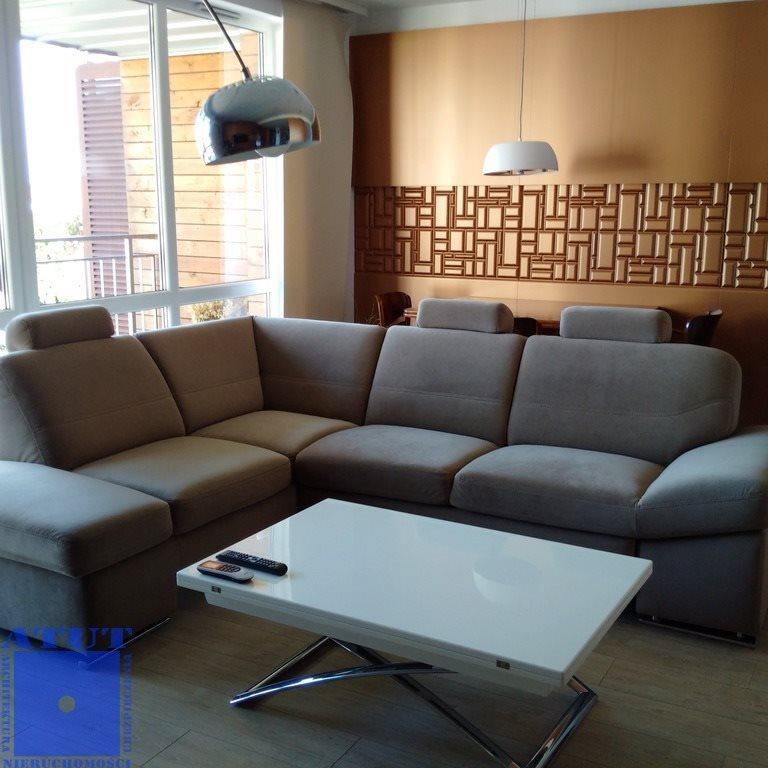 Mieszkanie dwupokojowe na wynajem Gliwice, Stare Gliwice, Kozielska  63m2 Foto 8