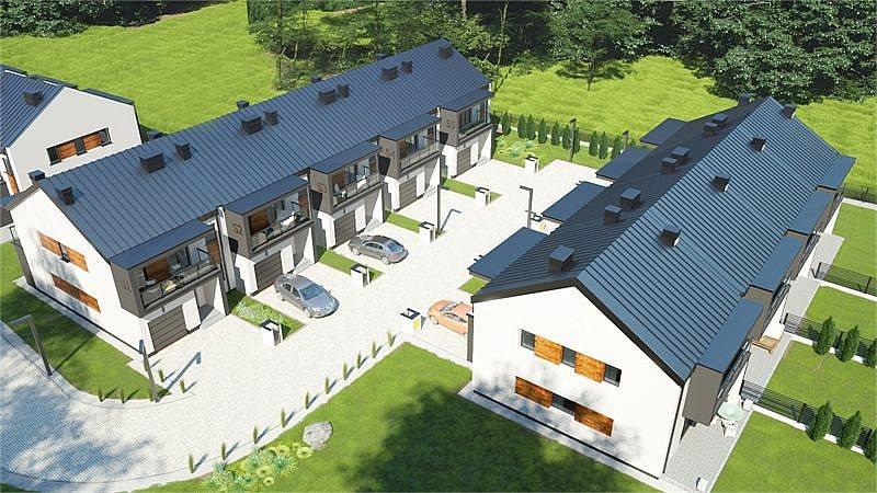Dom na sprzedaż Rzeszów, Drabinianka  122m2 Foto 1