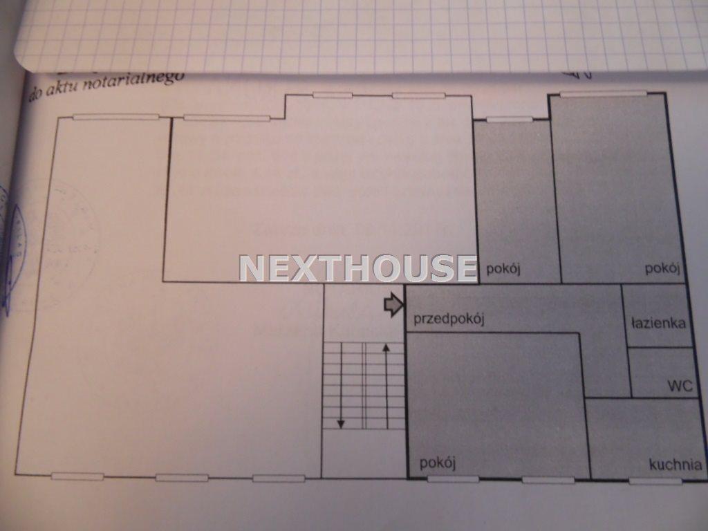 Mieszkanie trzypokojowe na sprzedaż Zabrze  70m2 Foto 9
