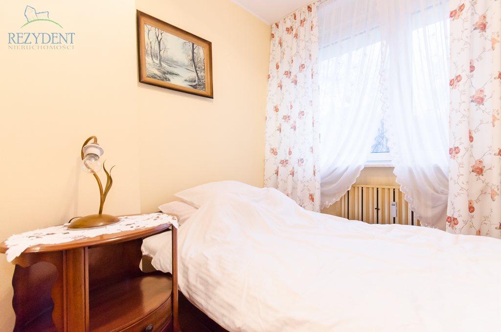 Mieszkanie dwupokojowe na sprzedaż Katowice, Bogucice, Ścigały  50m2 Foto 4