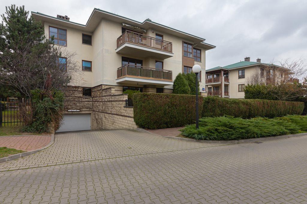 Mieszkanie na sprzedaż Konstancin-Jeziorna, Kołobrzeska  153m2 Foto 13