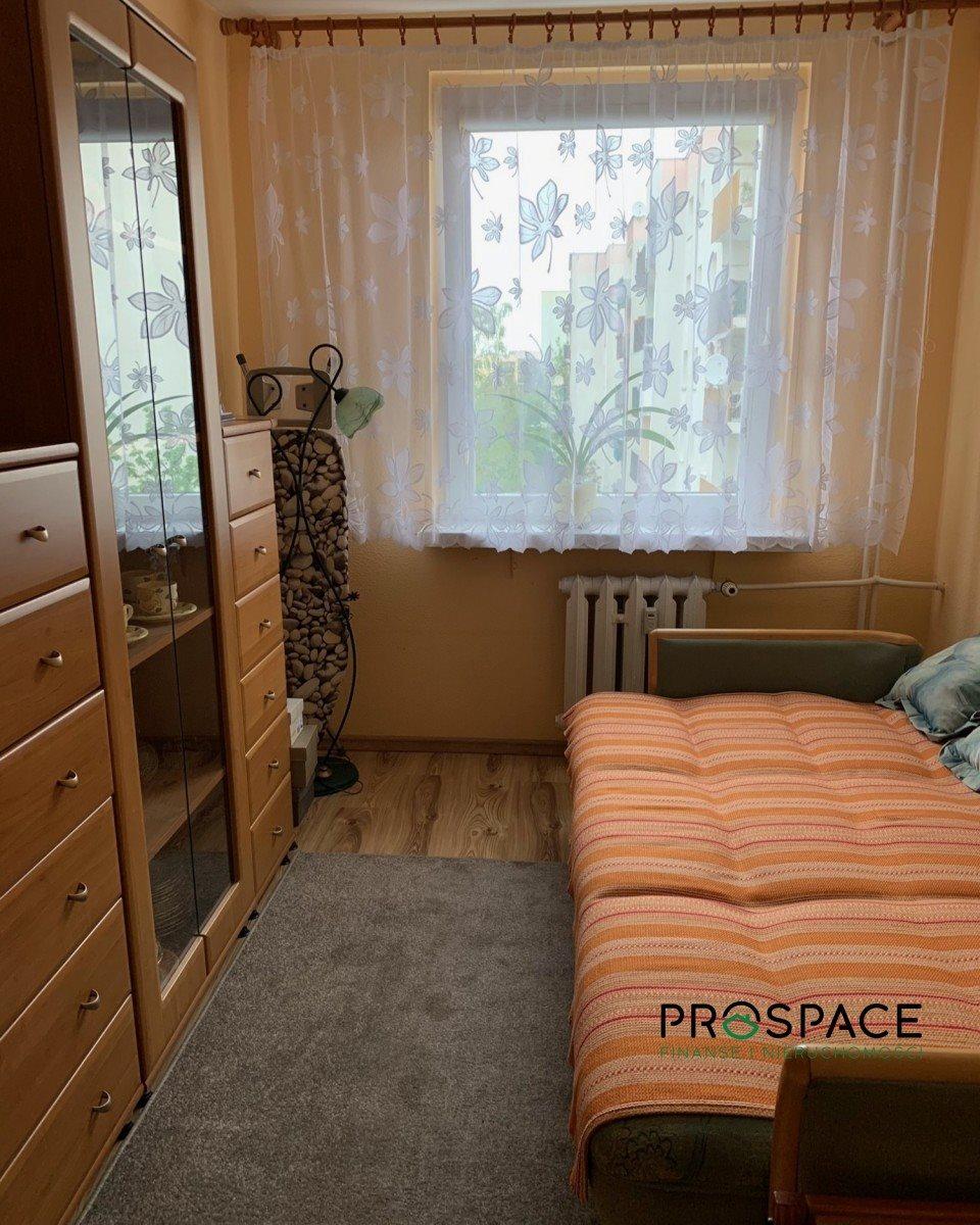 Mieszkanie trzypokojowe na sprzedaż Zielona Góra, Technologów  61m2 Foto 3