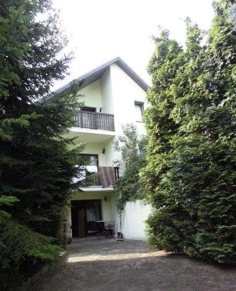 Dom na sprzedaż Zabierzów, Brzezie  285m2 Foto 5