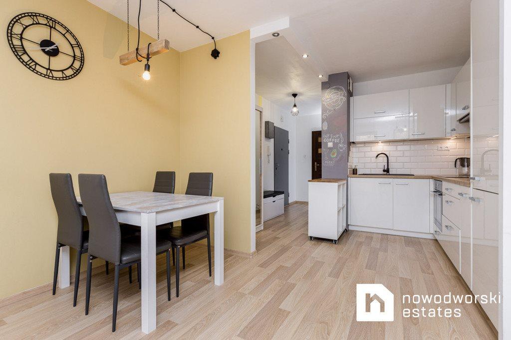 Mieszkanie trzypokojowe na sprzedaż Warszawa, Bielany, Lucjana Rudnickiego  56m2 Foto 6