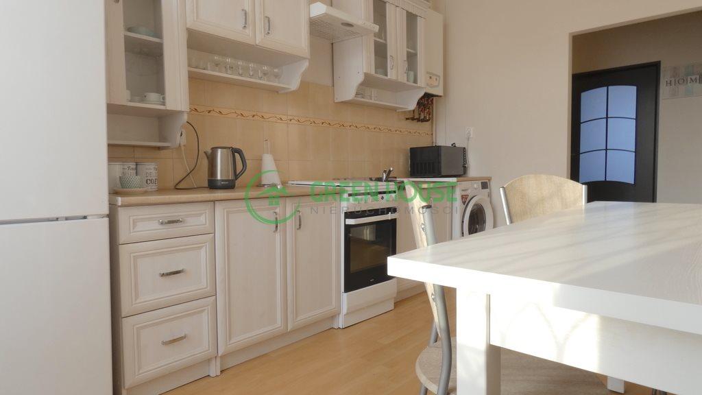 Mieszkanie dwupokojowe na wynajem Częstochowa, Stare Miasto, Ogrodowa  71m2 Foto 9