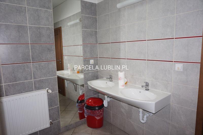 Lokal użytkowy na sprzedaż Lublin, Bronowice  1361m2 Foto 10