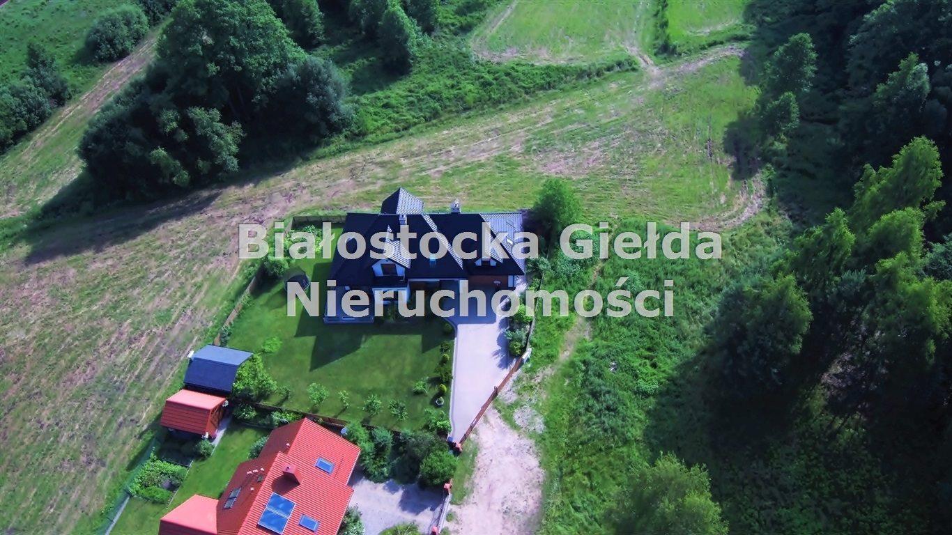 Dom na sprzedaż Białystok, Krupniki  251m2 Foto 11